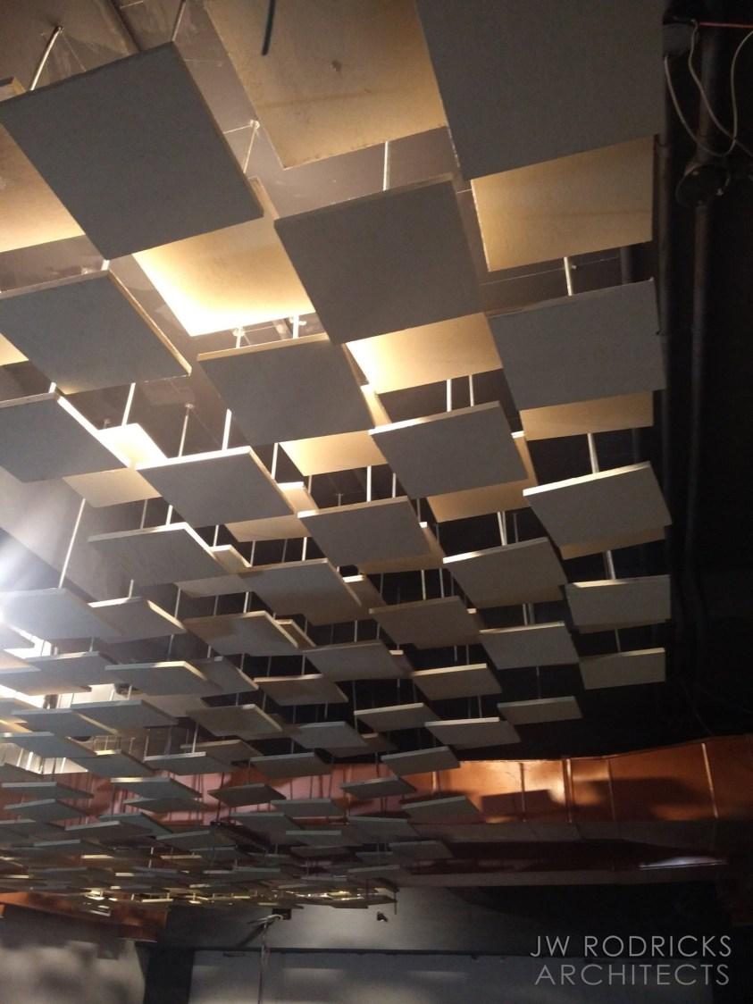 by JW Rodricks Architects