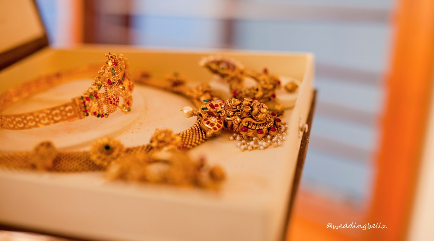 All that glitters is gold! by Wedding Bellz Wedding-photography | Weddings Photos & Ideas
