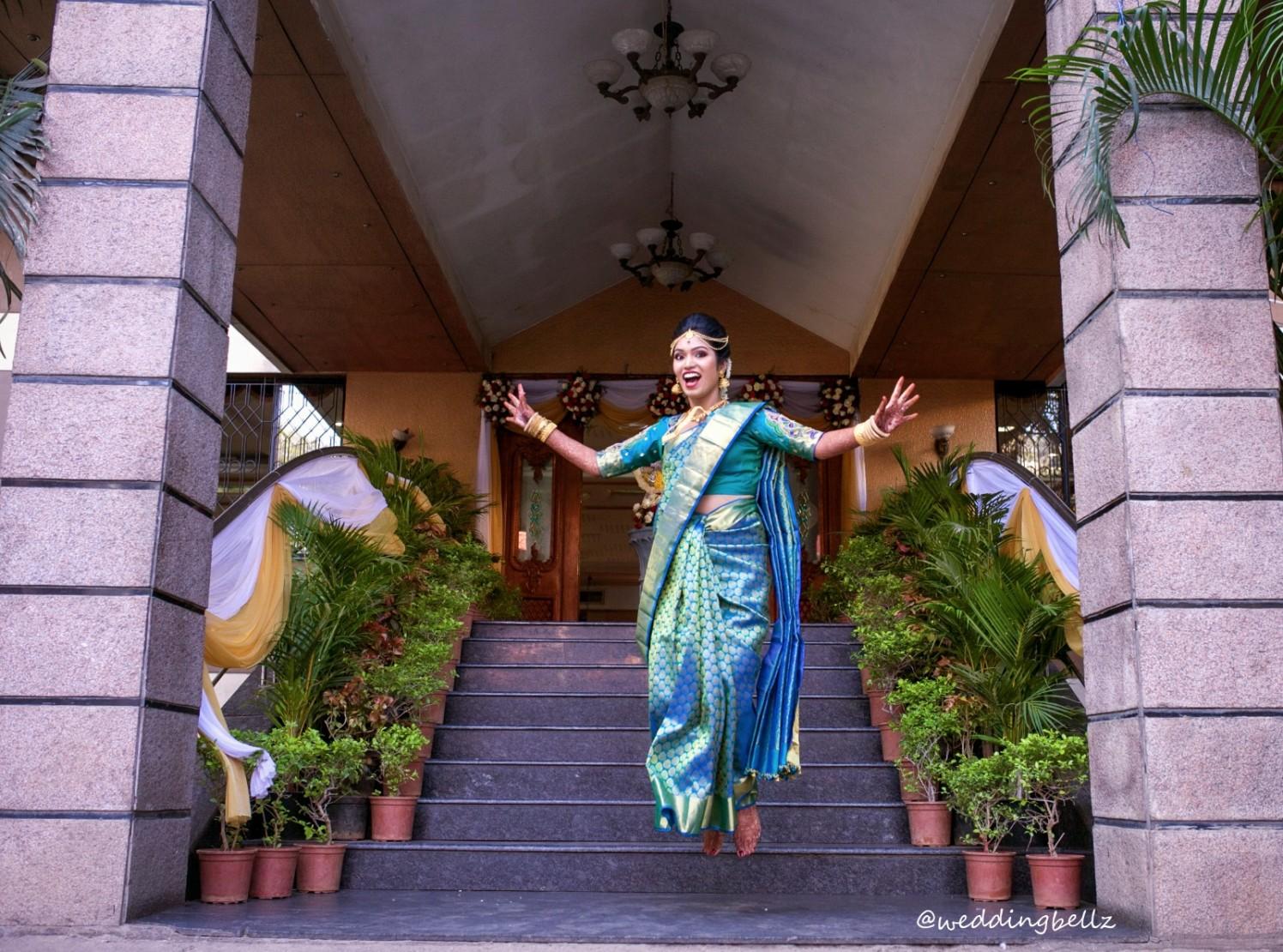 Thrilled in joy! by Wedding Bellz Wedding-photography | Weddings Photos & Ideas