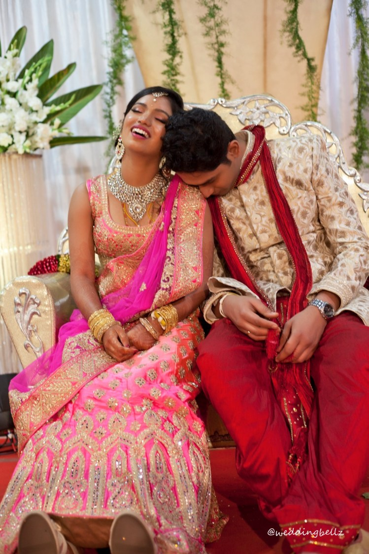 Filled with laughter! by Wedding Bellz Wedding-photography | Weddings Photos & Ideas
