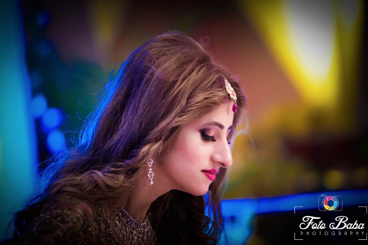 Glam doll by Foto Baba Photography Wedding-photography Bridal-makeup | Weddings Photos & Ideas