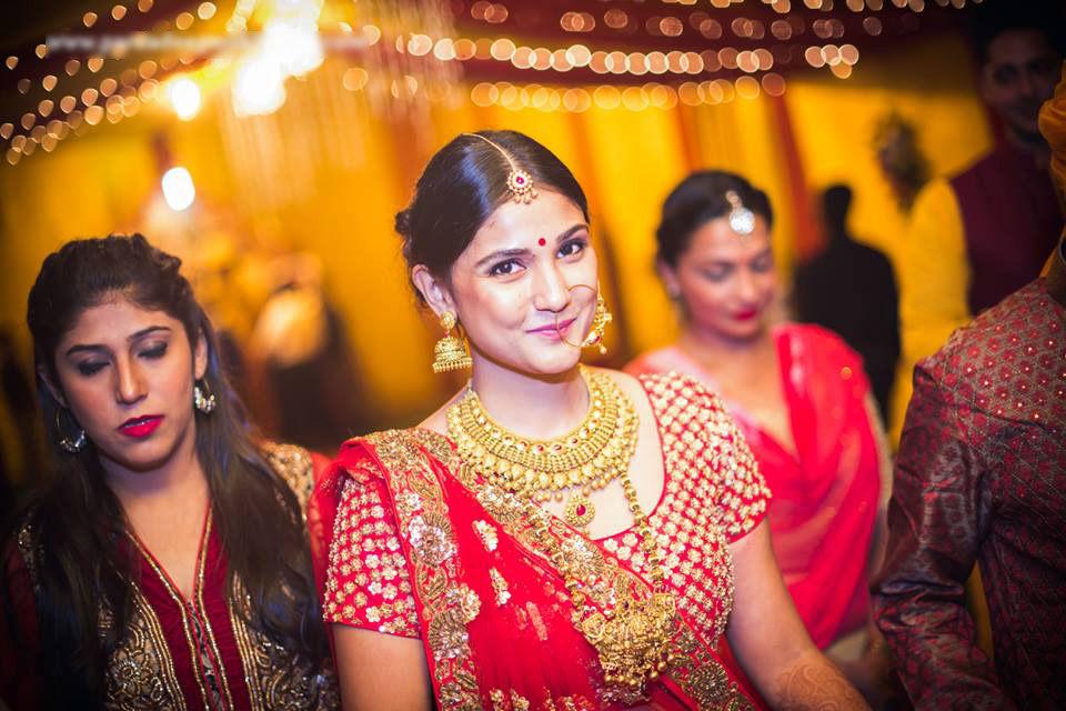 Taupe magic! by Parnadeep Mukherjee Photography  Wedding-photography | Weddings Photos & Ideas