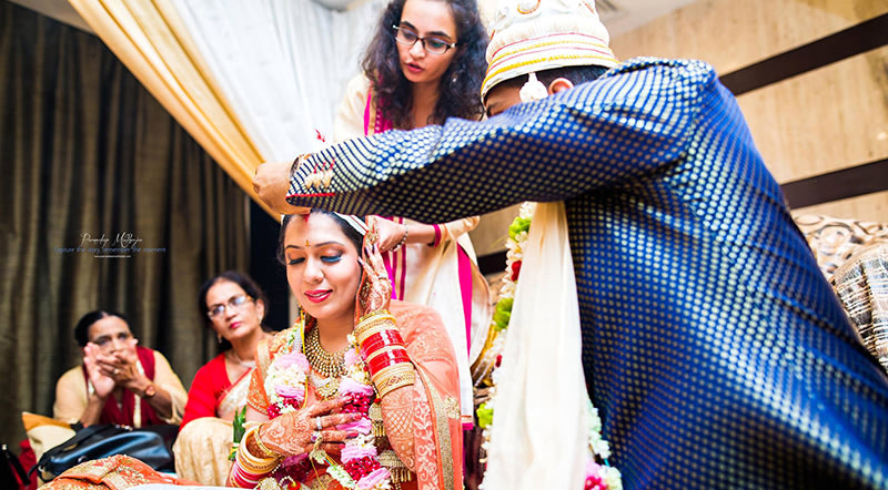 Completing the traditions! by Parnadeep Mukherjee Photography  Wedding-photography | Weddings Photos & Ideas