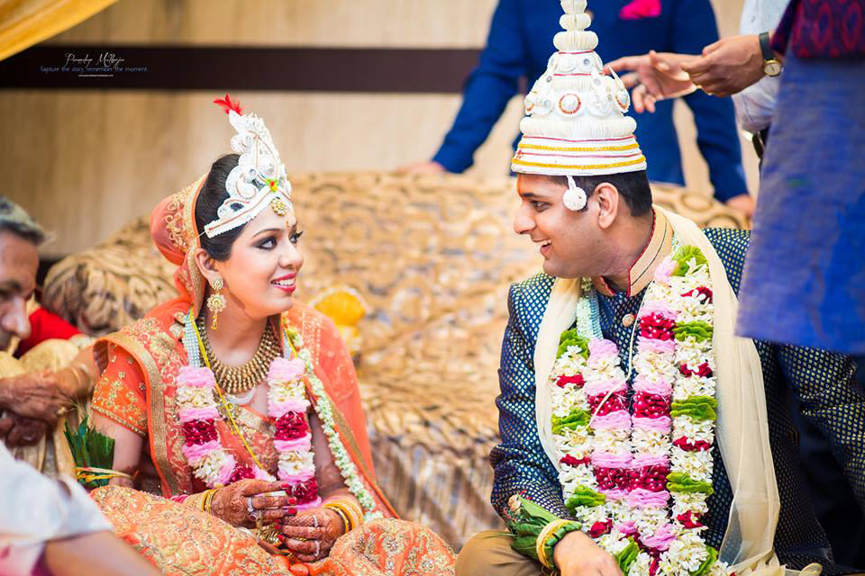 A traditional affair! by Parnadeep Mukherjee Photography  Wedding-photography | Weddings Photos & Ideas