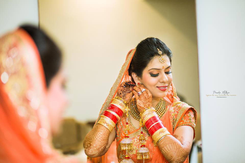 A cobalt crush! by Parnadeep Mukherjee Photography  Wedding-photography | Weddings Photos & Ideas
