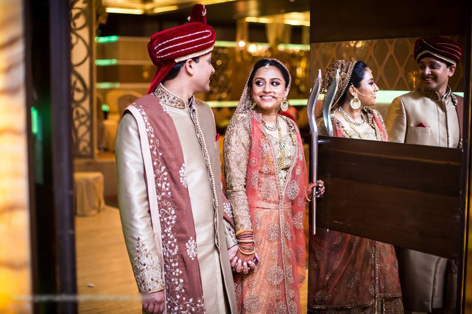 The best of the smiles! by Parnadeep Mukherjee Photography  Wedding-photography | Weddings Photos & Ideas
