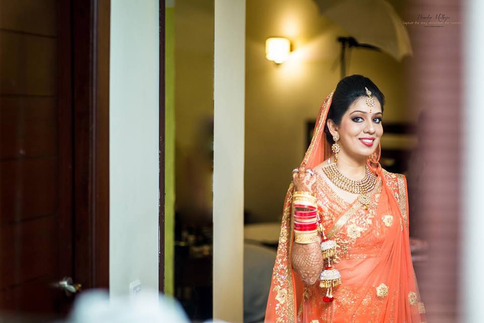 Alluring! by Parnadeep Mukherjee Photography  Wedding-photography | Weddings Photos & Ideas