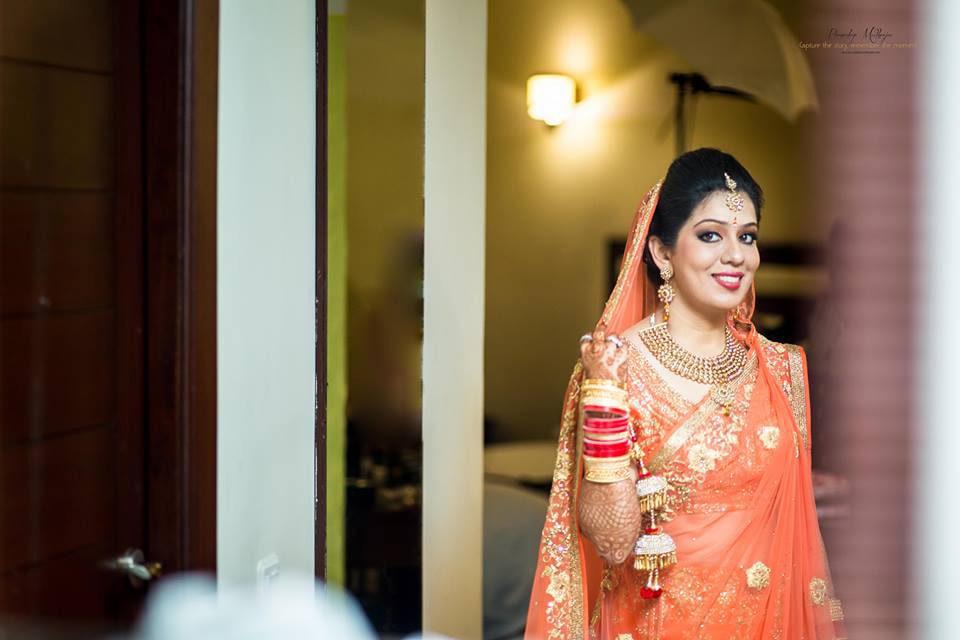 Alluring! by Parnadeep Mukherjee Photography  Wedding-photography | Weddings Photos & Ideas