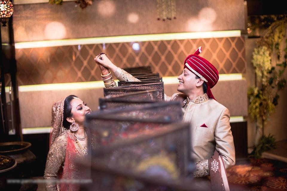 Barriers in love! by Parnadeep Mukherjee Photography  Wedding-photography | Weddings Photos & Ideas
