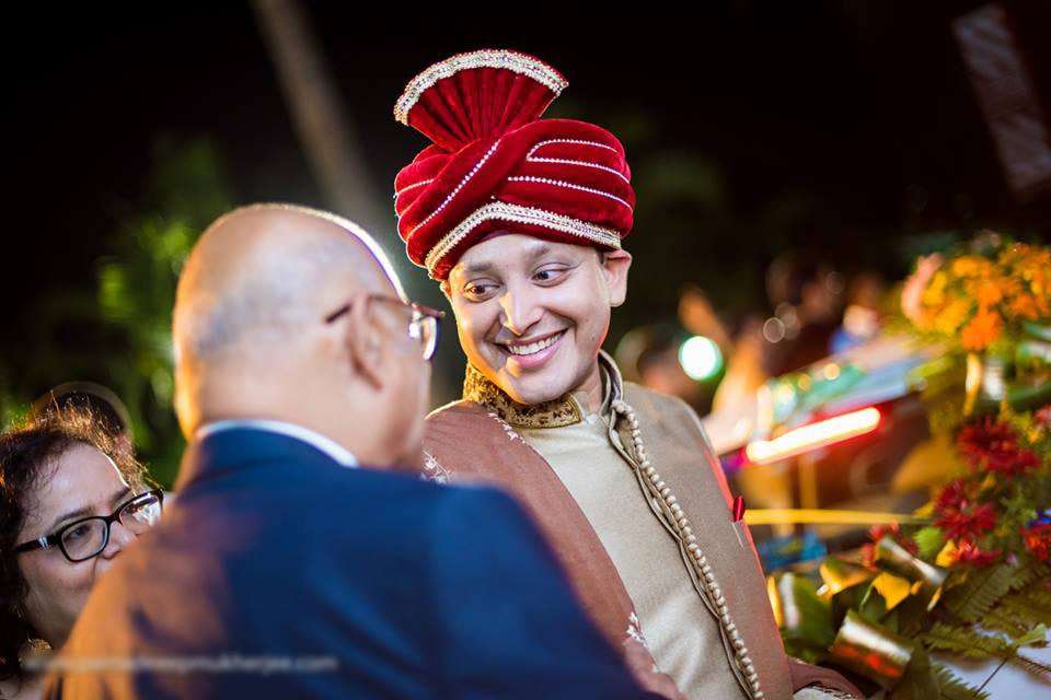 Happy faces! by Parnadeep Mukherjee Photography  Wedding-photography | Weddings Photos & Ideas
