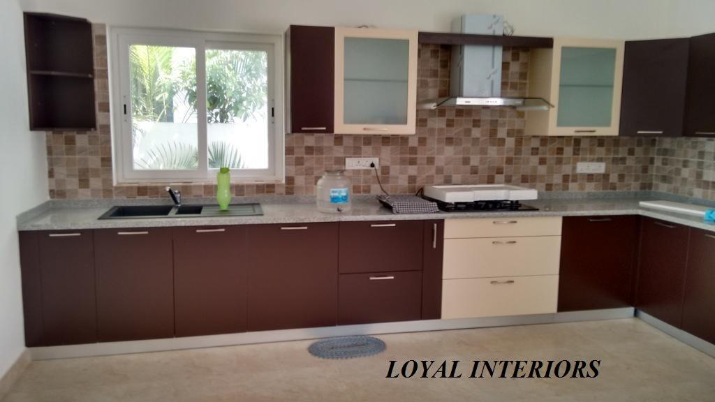 Modern Kitchen space by Loyal Interiors Contemporary   Interior Design Photos & Ideas