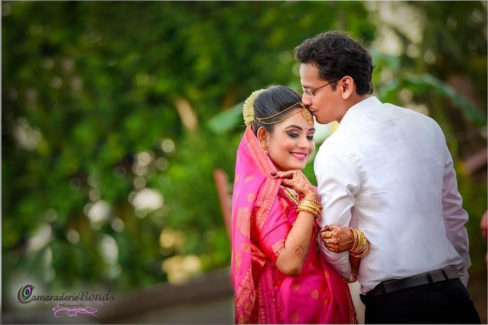 Perfection!!! by Tarkik Borah Photography Wedding-photography | Weddings Photos & Ideas