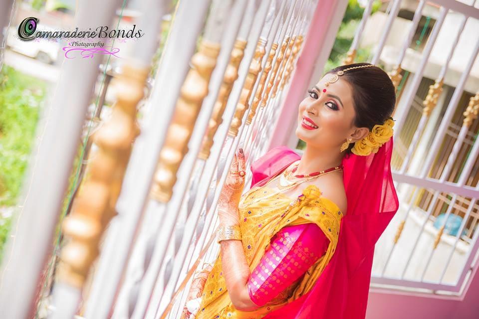 Elegance!!! by Tarkik Borah Photography Wedding-photography   Weddings Photos & Ideas