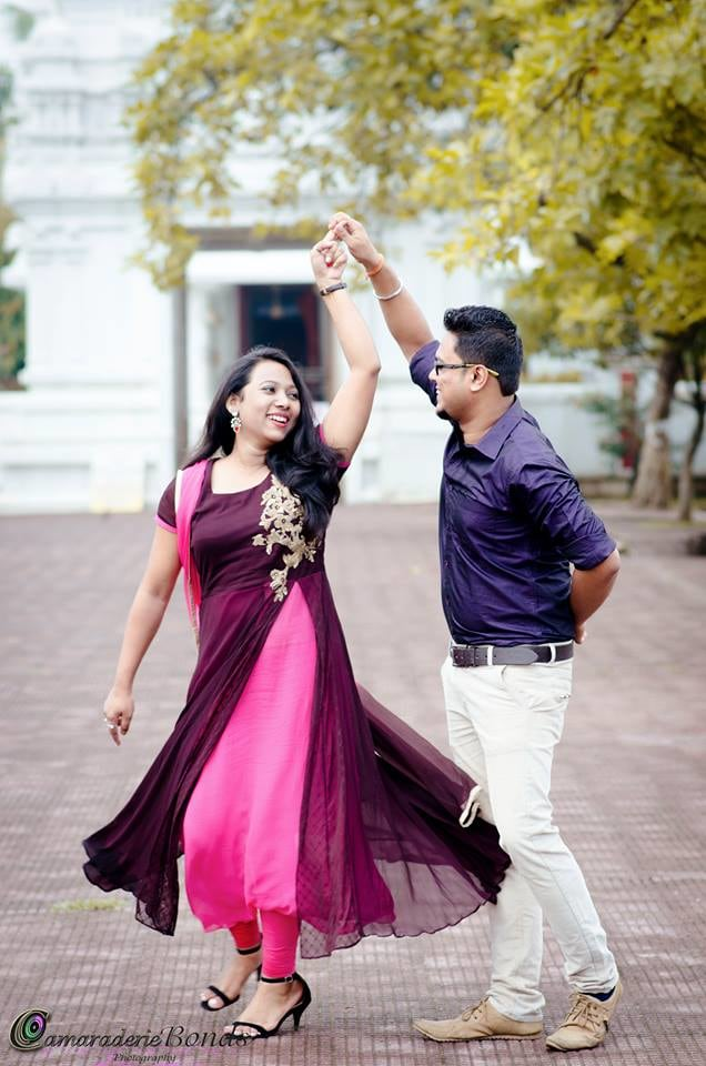 You make me smile!!! by Tarkik Borah Photography Wedding-photography | Weddings Photos & Ideas