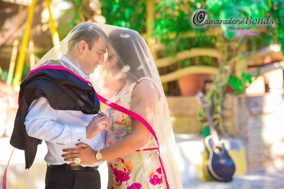 You make me smile!! by Tarkik Borah Photography Wedding-photography | Weddings Photos & Ideas