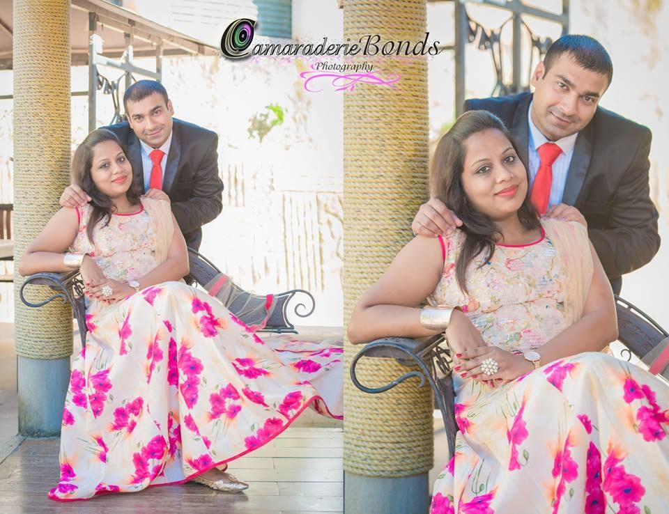 Happy Couple by Tarkik Borah Photography Wedding-photography   Weddings Photos & Ideas