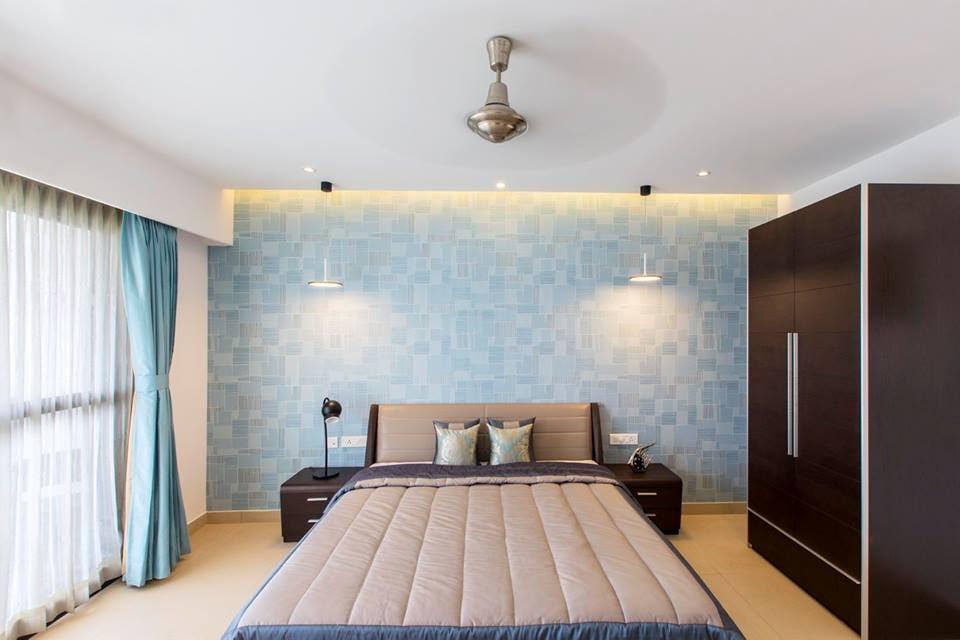 Modern Bedroom by Design Cafe Bedroom Modern | Interior Design Photos & Ideas