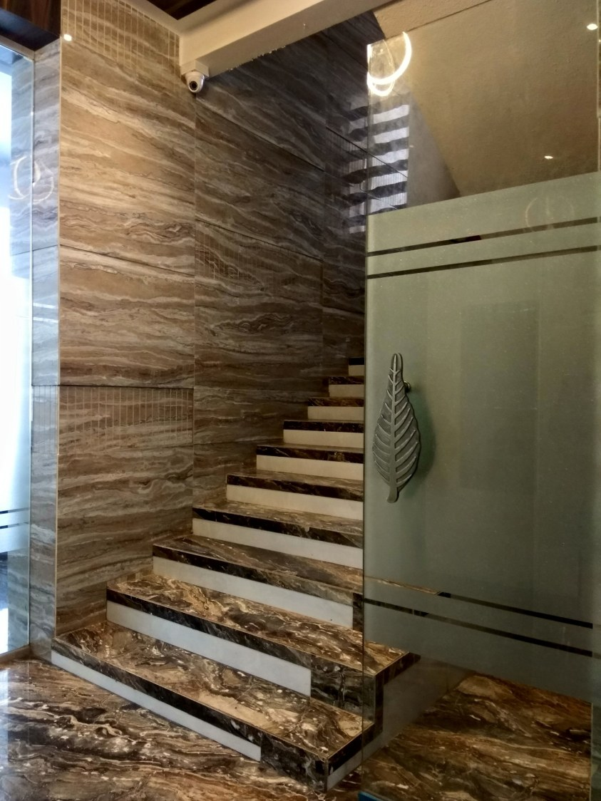 The Stairway by Majestic Design and Associates Contemporary | Interior Design Photos & Ideas