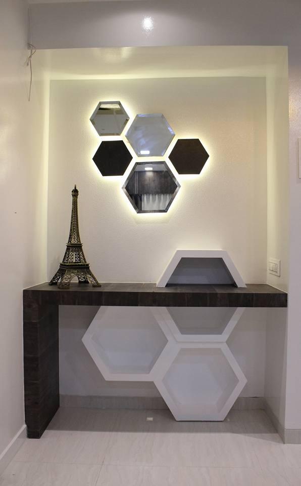 Simplicity Beats Complexity by Majestic Design and Associates Contemporary | Interior Design Photos & Ideas