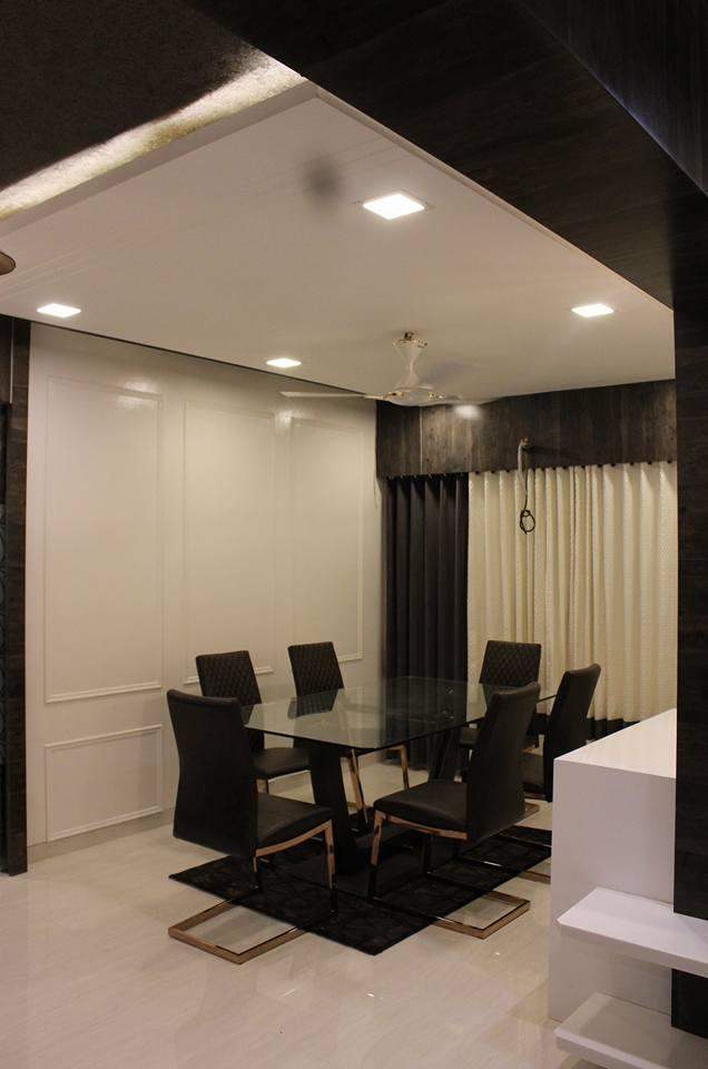 Classy Relations by Majestic Design and Associates Contemporary | Interior Design Photos & Ideas