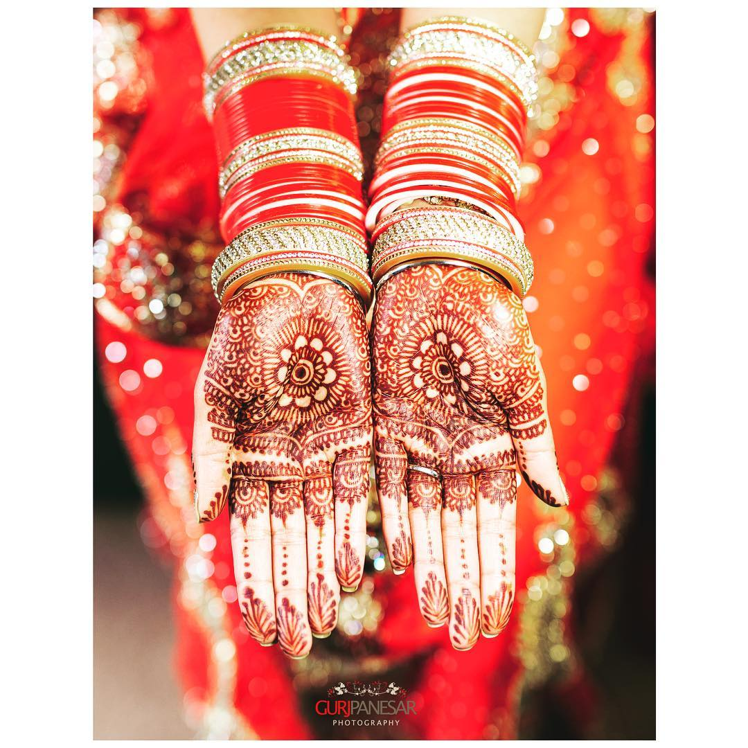 Bridal Mehendi Design by Perfect Angle Picturesque Wedding-photography Bridal-mehendi | Weddings Photos & Ideas