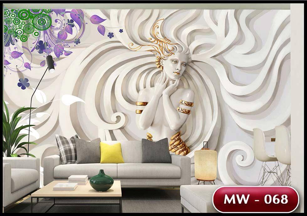 A regal living room! by crosshomes.in  Living-room Contemporary | Interior Design Photos & Ideas