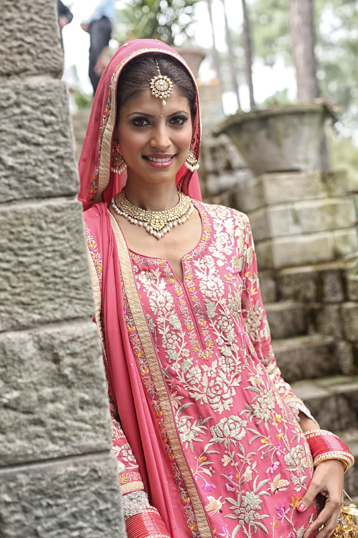 Radical attire by Rachit Handa Photography Wedding-photography | Weddings Photos & Ideas