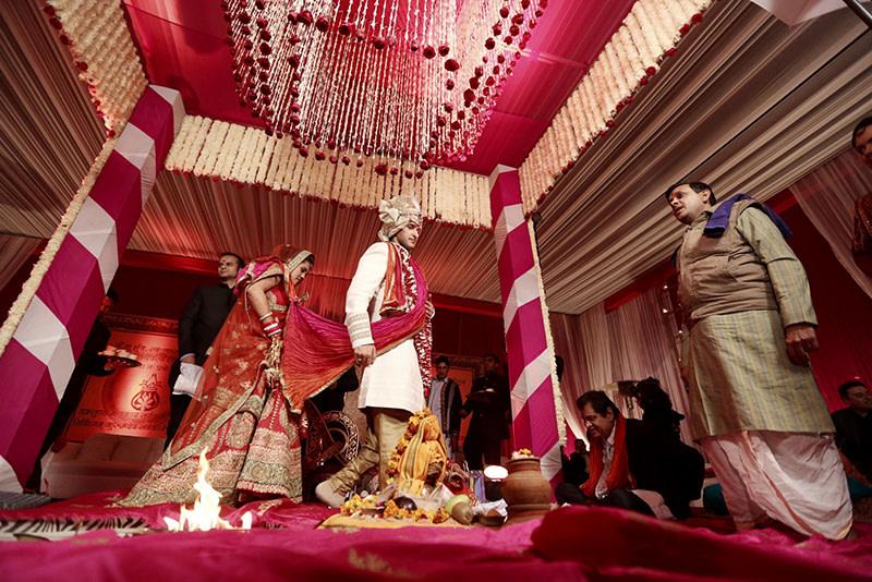 Rituals at gaze! by Rachit Handa Photography Wedding-photography | Weddings Photos & Ideas