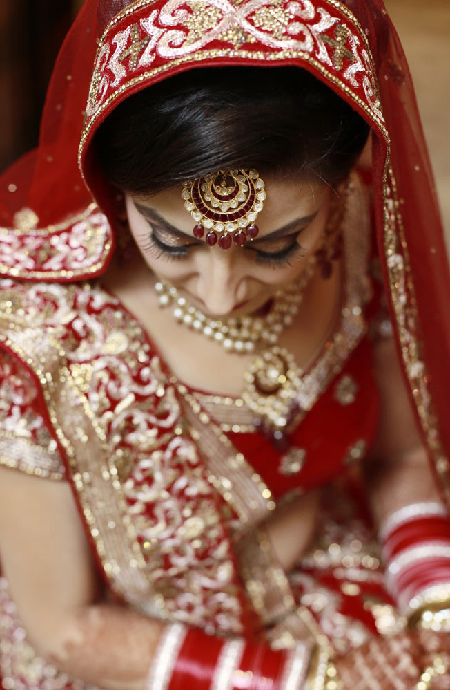 Flawlessly captured the eternal beauty! by Rachit Handa Photography Wedding-photography | Weddings Photos & Ideas