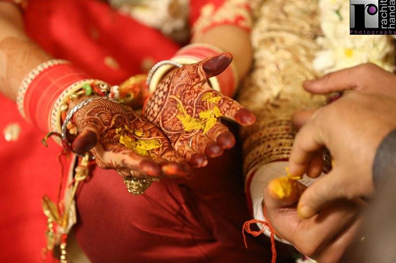 Wedlock rituals by Rachit Handa Photography Wedding-photography | Weddings Photos & Ideas