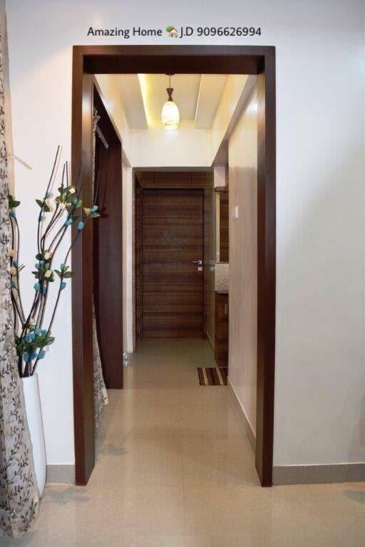 Modern Hallway by Amazing Home Indoor-spaces Modern | Interior Design Photos & Ideas