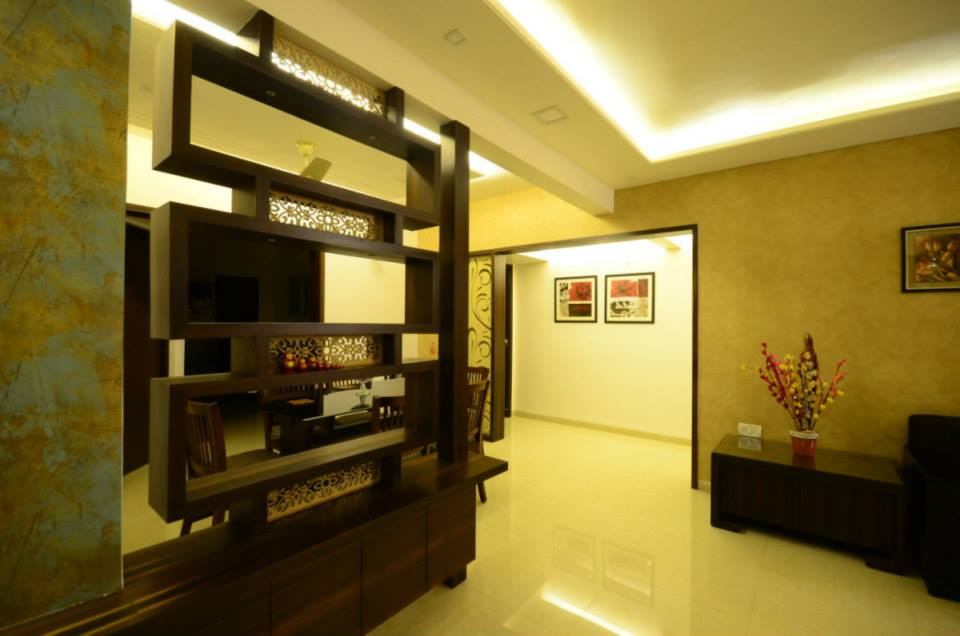 Complementing Subtlety by m i designer & interior consultant