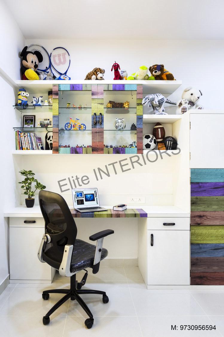 by Elite Interiors