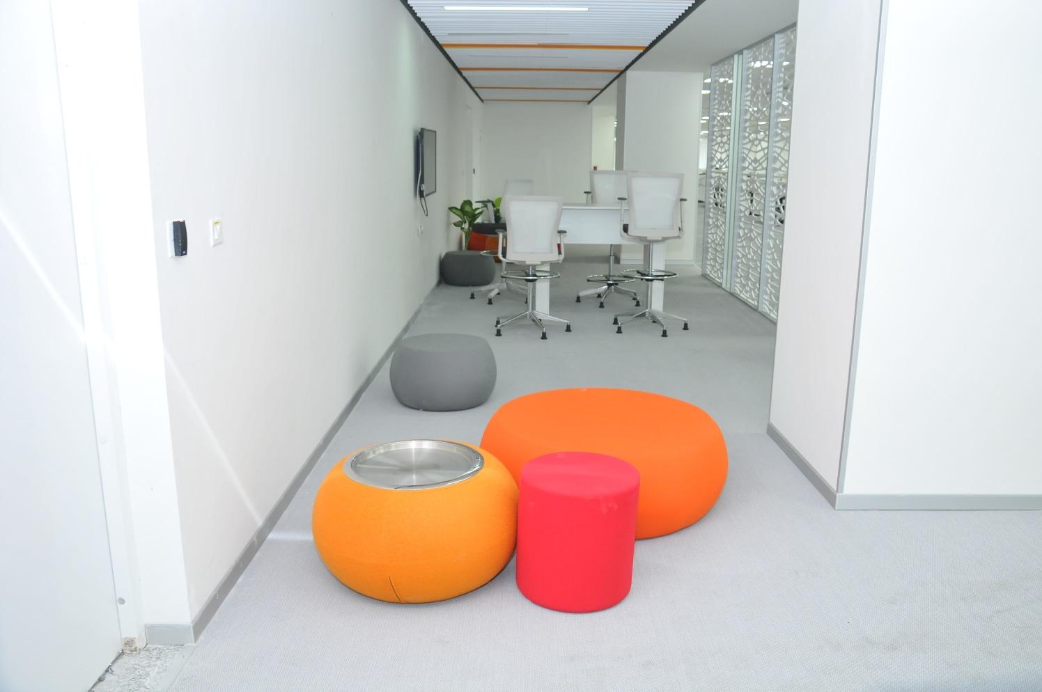 by L & S Design Concepts Pvt. Ltd.