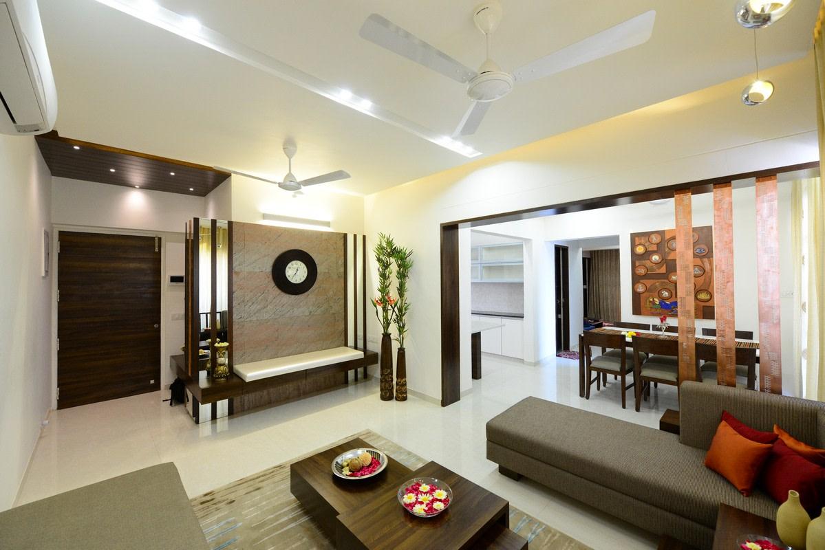 by Shristi Interiors