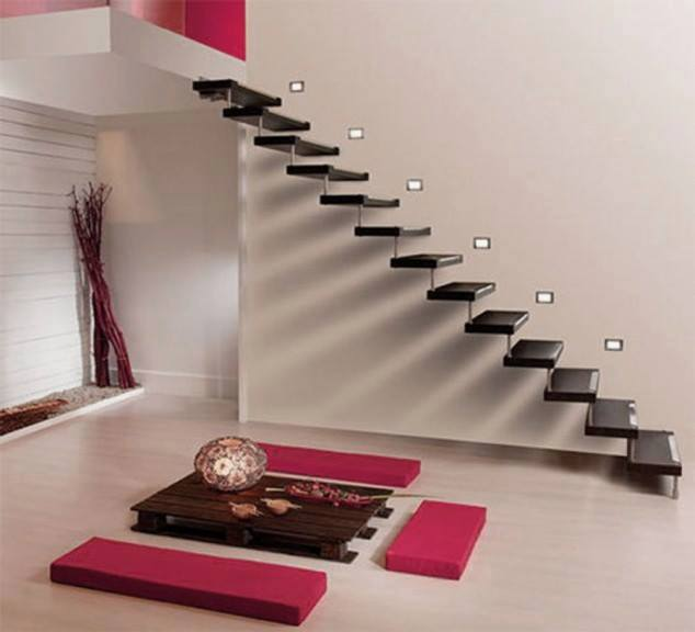 Emejing Home Stair Design by Mohit Kumar Indoor-spaces Modern | Interior Design Photos & Ideas