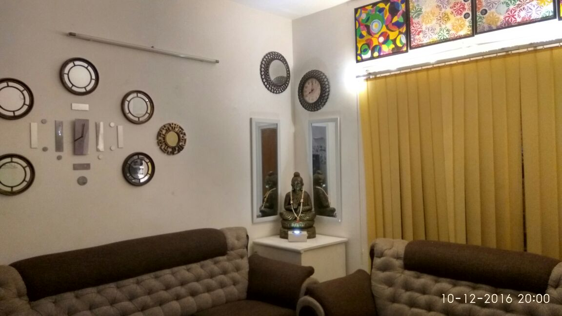 by Sathashyathi Interiors