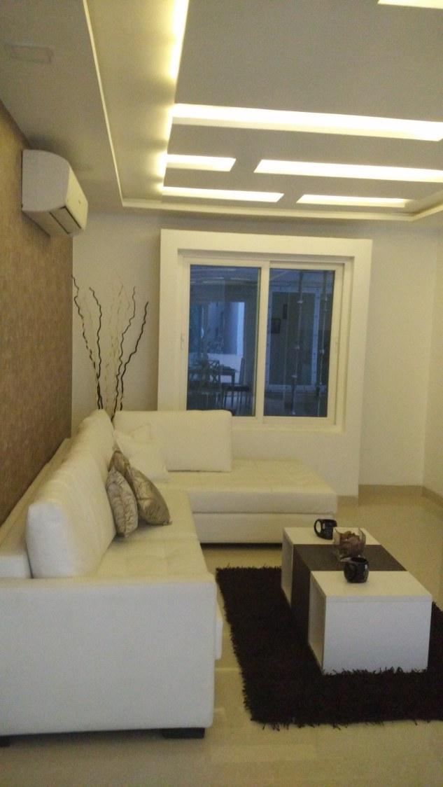 Eye Catching Sofa by De Signed Nest  Modern | Interior Design Photos & Ideas