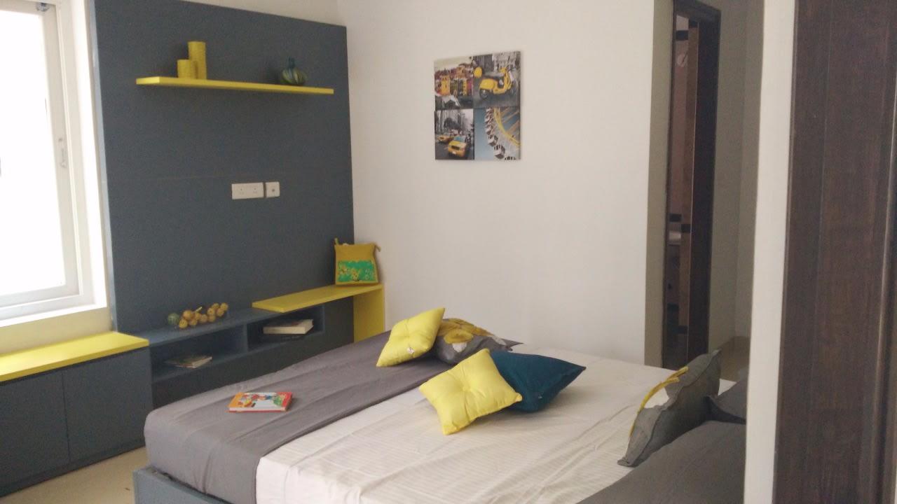 Colours & Bliss by De Signed Nest  Modern | Interior Design Photos & Ideas