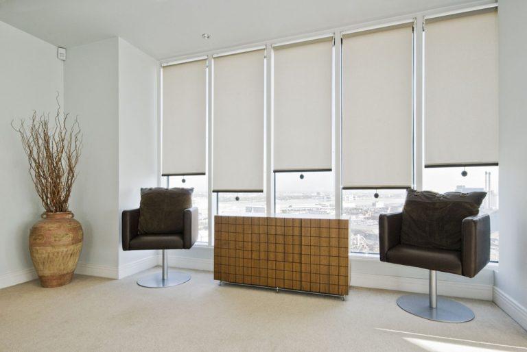Leather Metallic Chair And Wooden Maze Table by Raja Khan Modern   Interior Design Photos & Ideas