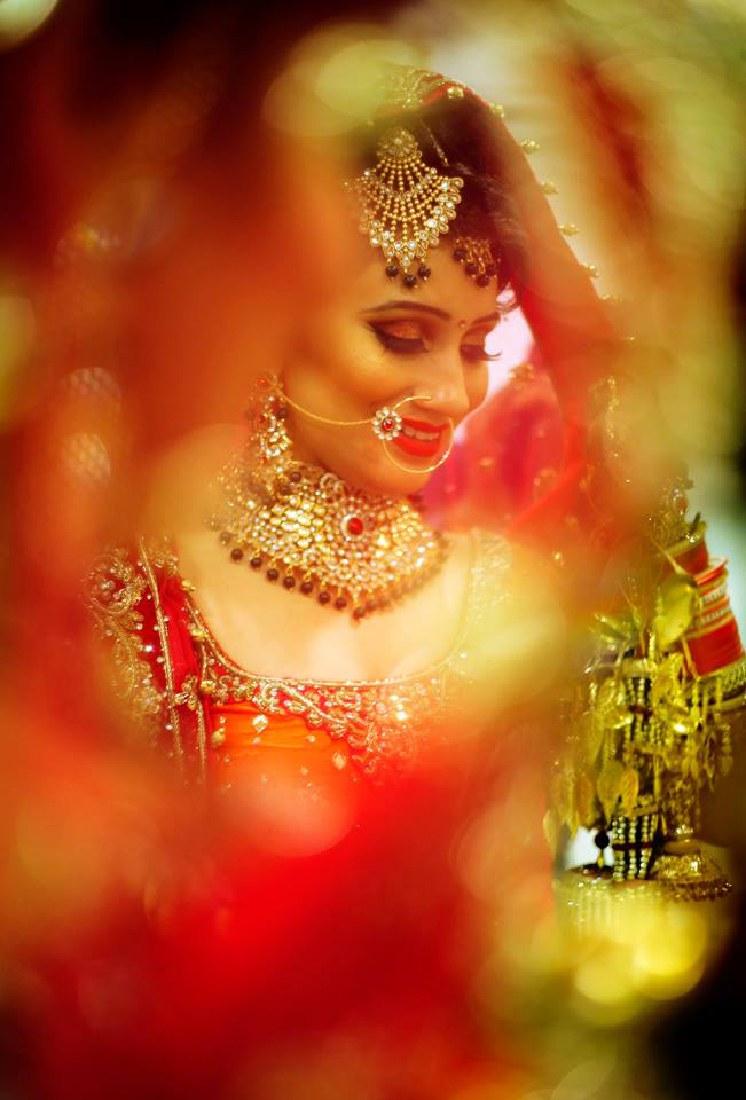 Paragon of beauty by Vijay Kapoor Wedding-photography | Weddings Photos & Ideas
