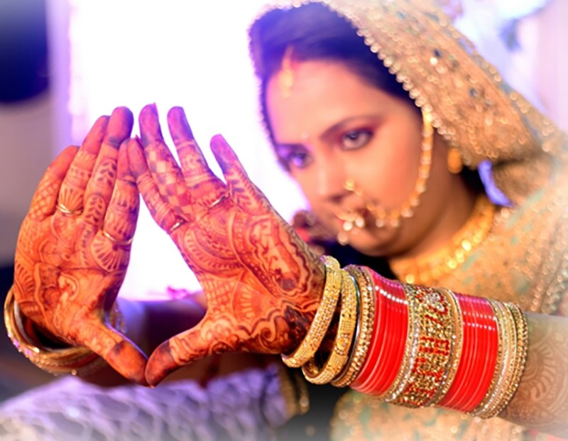 Ensnaring heena by fotomax Wedding-photography | Weddings Photos & Ideas