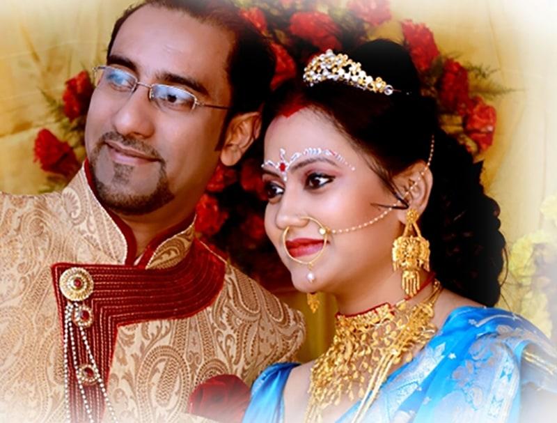 The bengali love tale! by fotomax Wedding-photography | Weddings Photos & Ideas