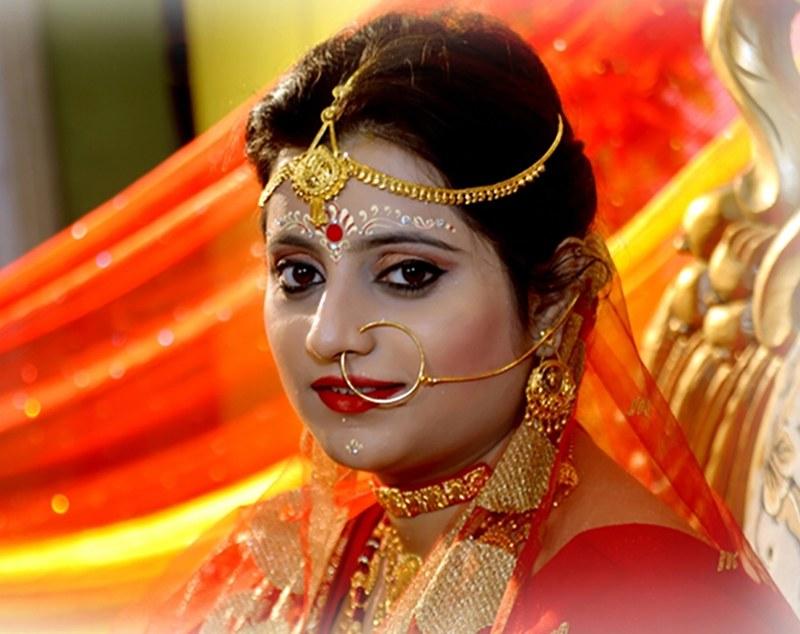 Congenial gaze of bride by fotomax Wedding-photography | Weddings Photos & Ideas