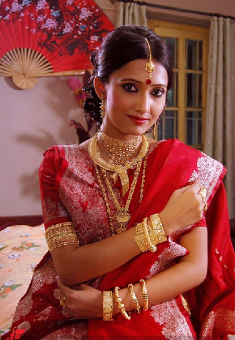 Classy bengali charm by fotomax Wedding-photography | Weddings Photos & Ideas