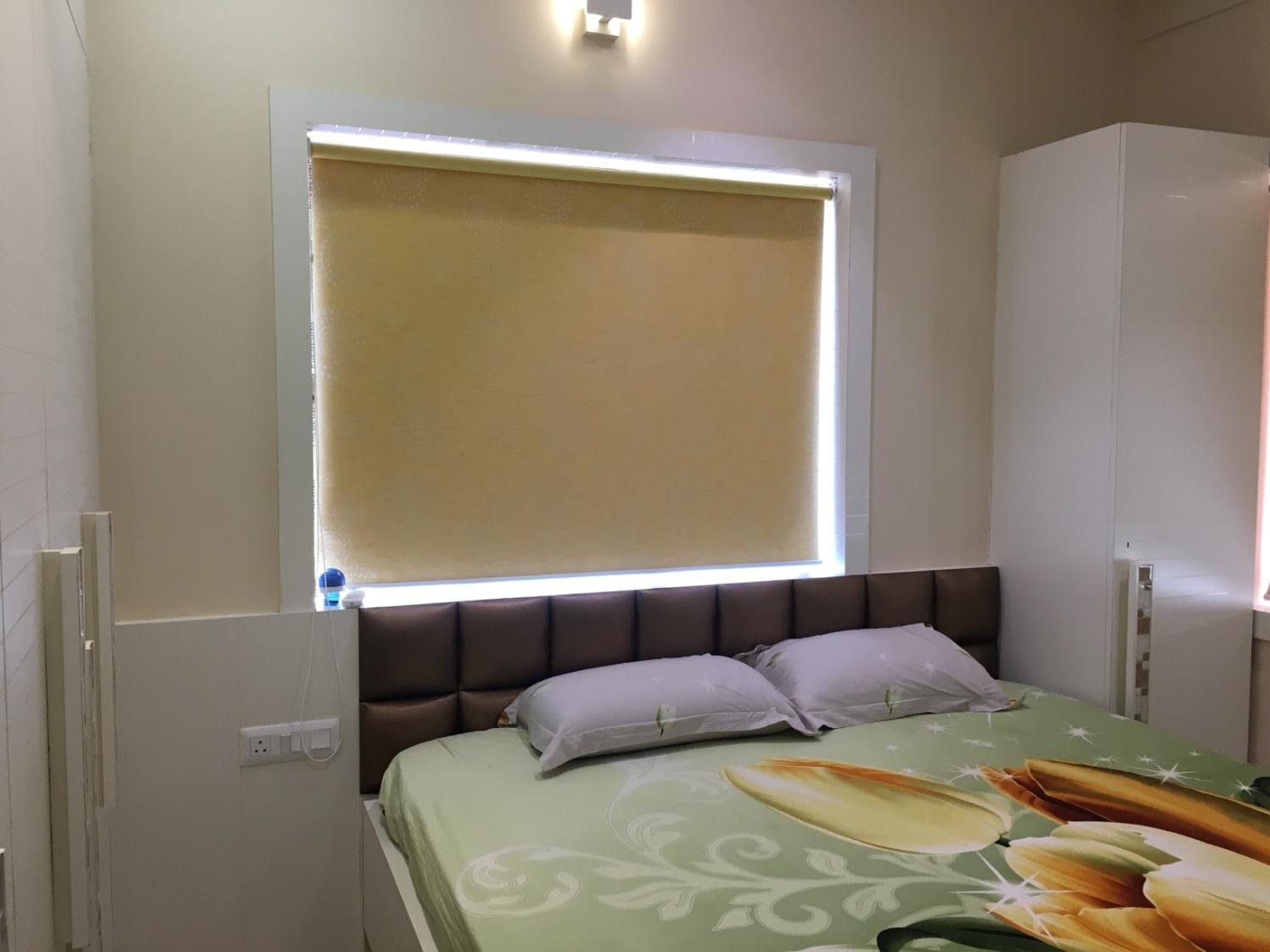 Mix It Up by Rishi Mukherjee Bedroom Modern | Interior Design Photos & Ideas