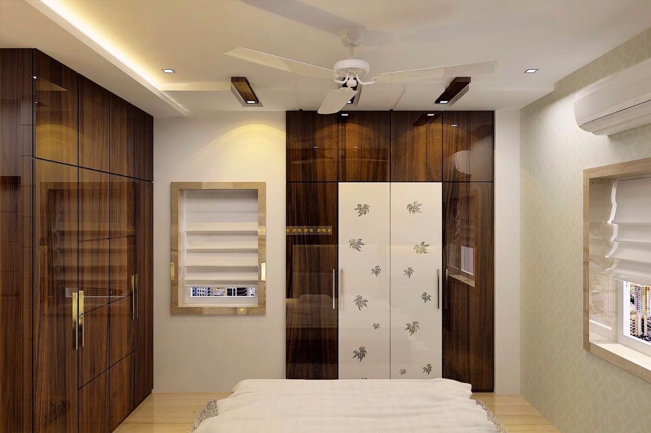 Royalty Defined by Rishi Mukherjee Bedroom Vintage | Interior Design Photos & Ideas