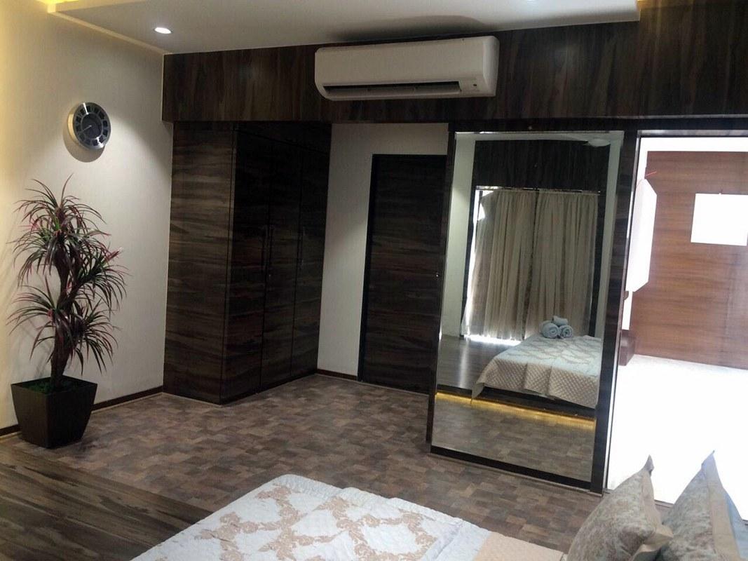 Classy Dressing by Estudio RJ Bedroom Modern | Interior Design Photos & Ideas