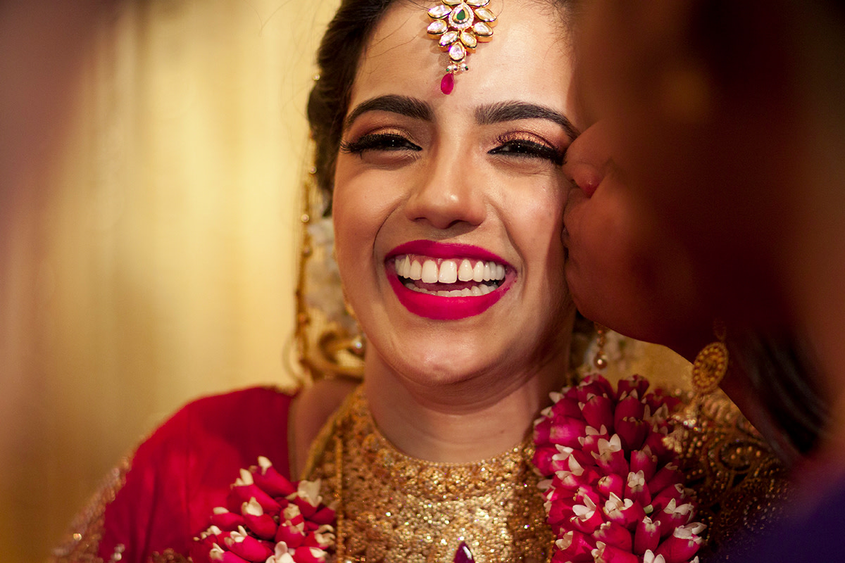 Happiness Overloaded by Arrman Sameer Wedding-photography Bridal-jewellery-and-accessories Bridal-makeup | Weddings Photos & Ideas