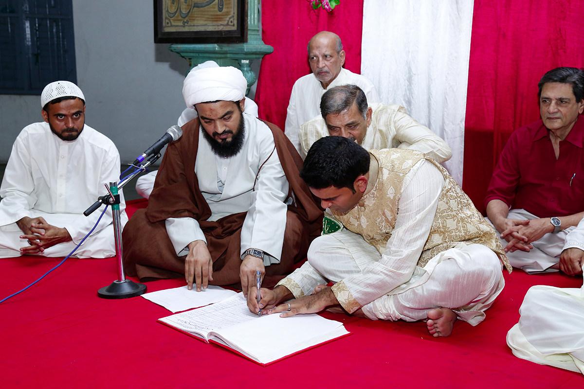 Muslim Wedding Special Tradiions by Arrman Sameer Wedding-photography | Weddings Photos & Ideas